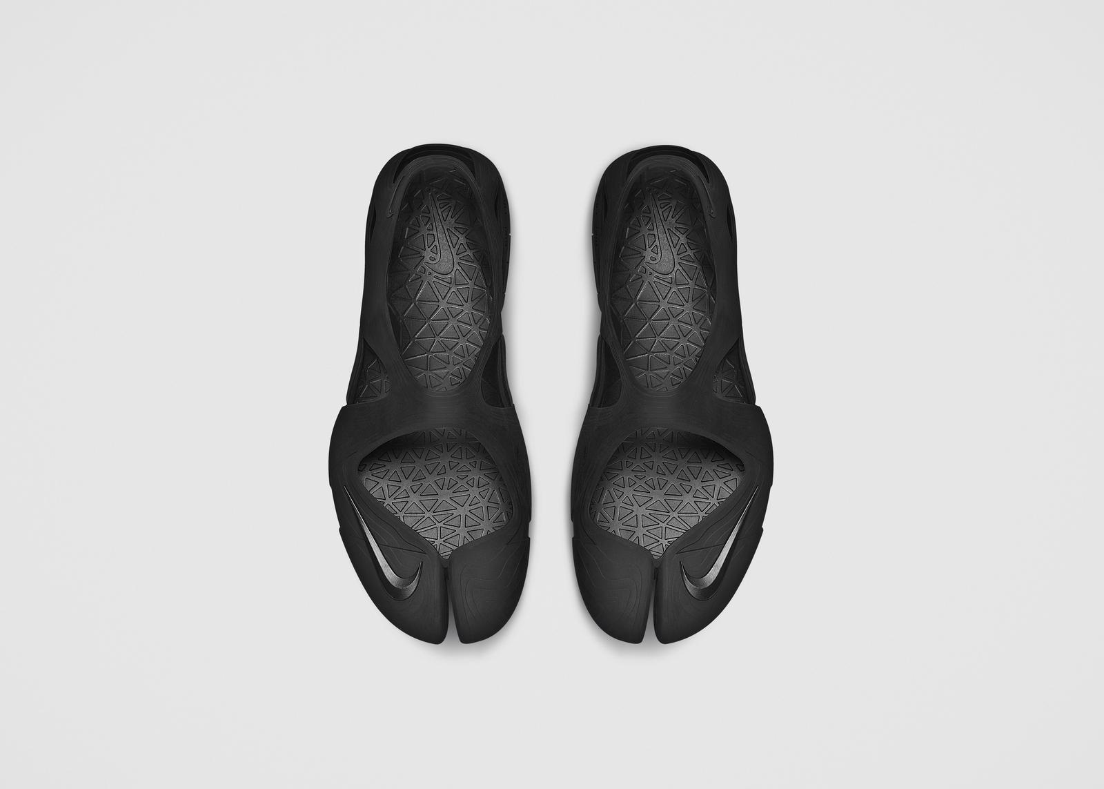 nike free rift sandal