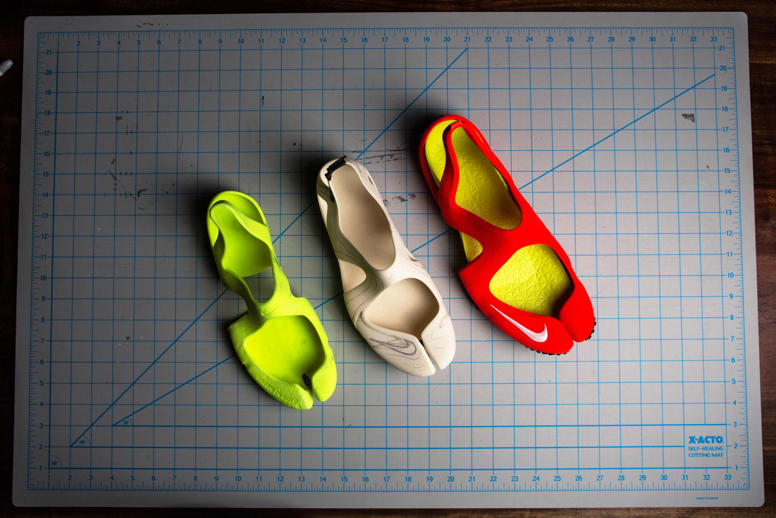 NikeLab Free Rift Sandal - Nike