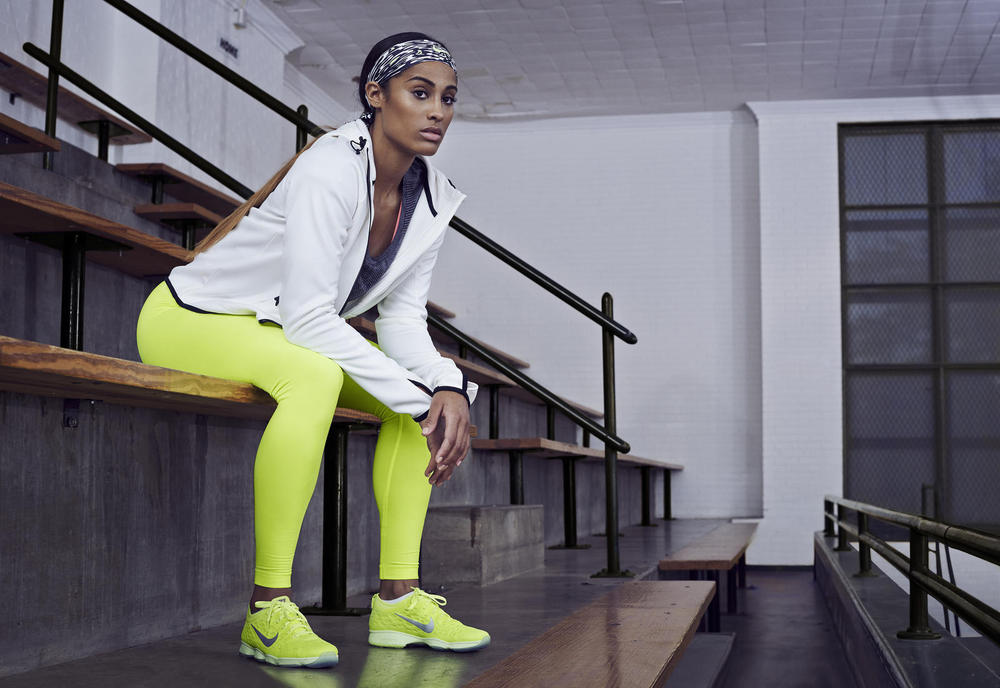 Nike Women Presents: Skylar Diggins