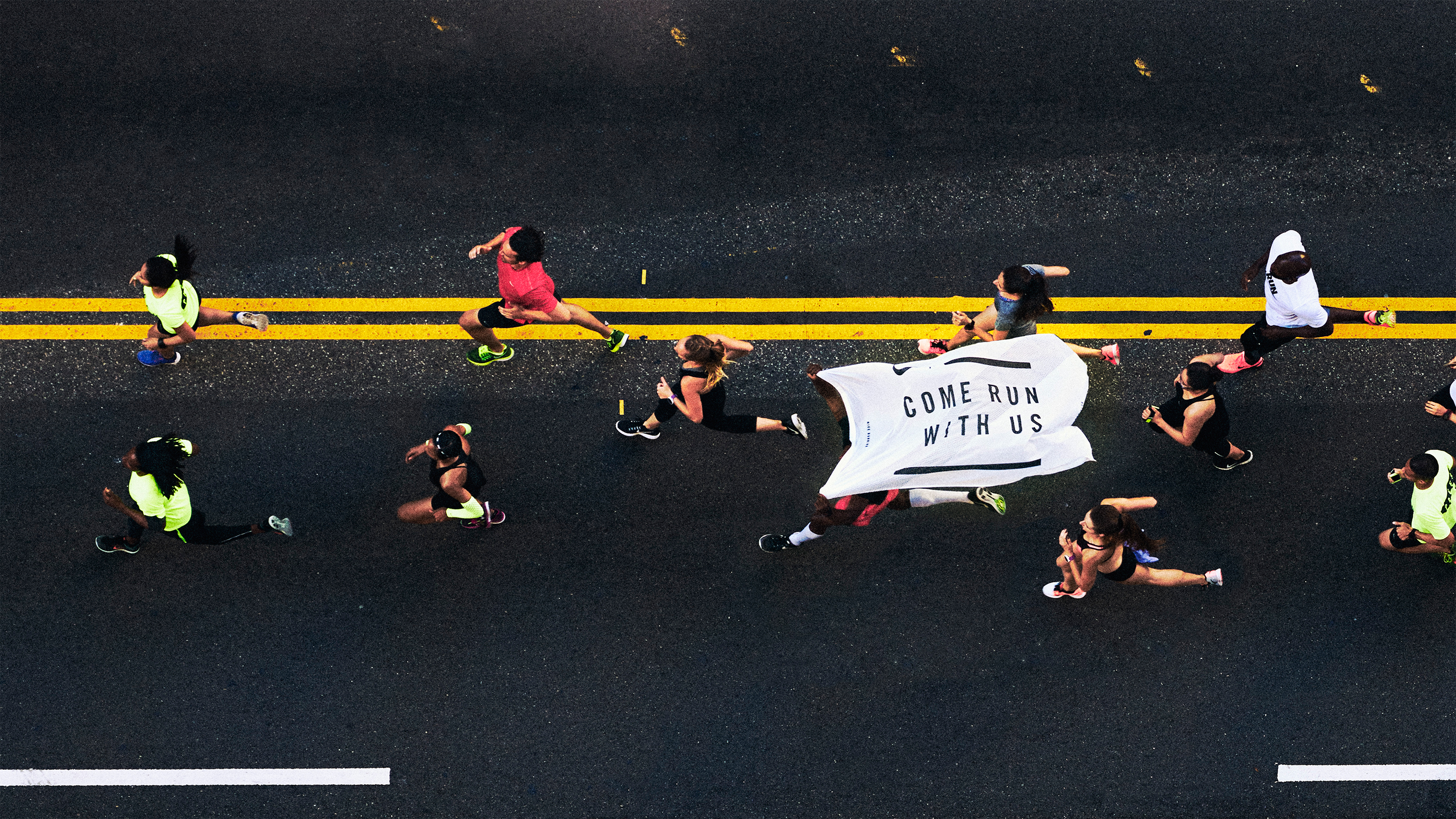 Nike+ Run Club Rundown: The Power of We - Nike News