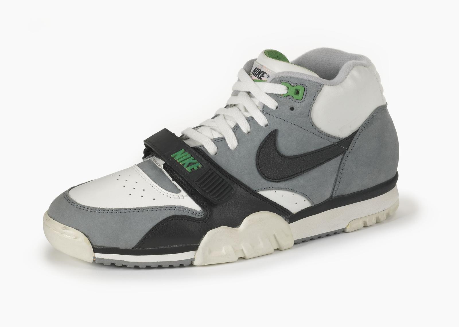 Nike Air Trainer 1: Through Defiance, a Legend is Born - Nike News