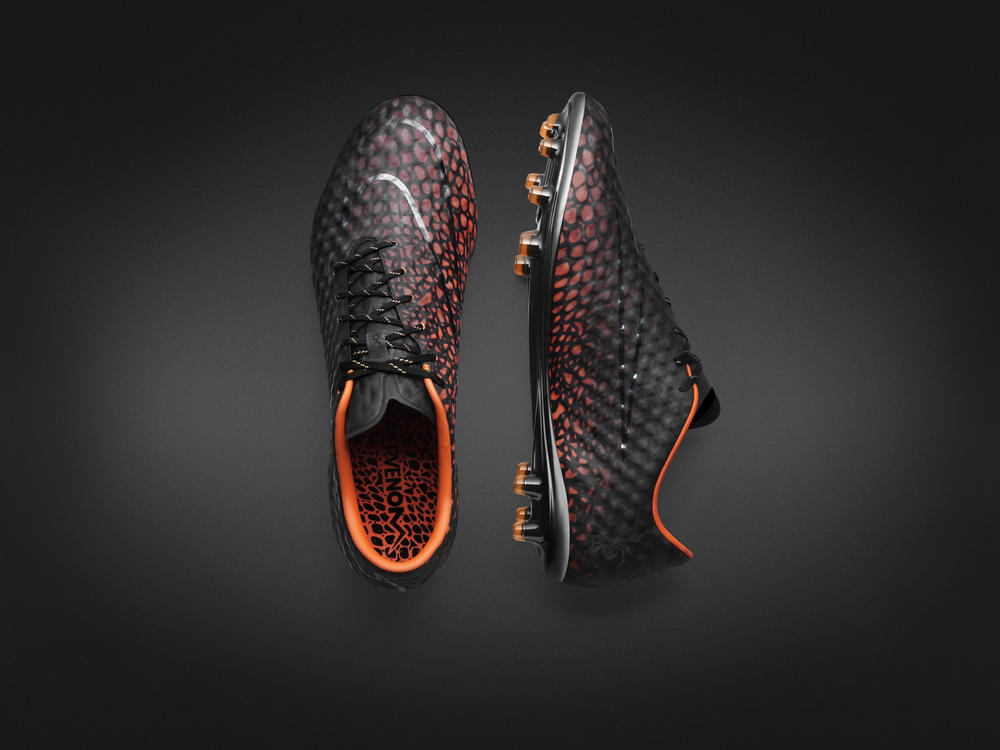 Hypervenom Phantom Transform: Imprevisível por Natureza