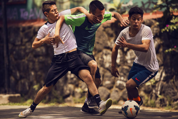Inside Small-Sided: Mexico City