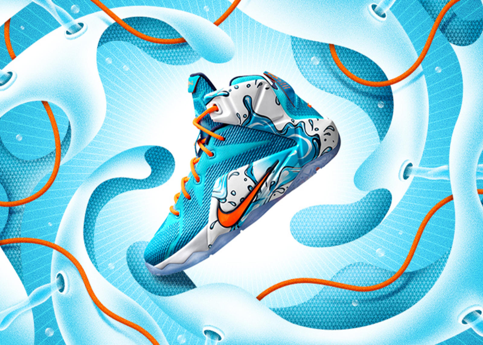 81170a492ab Make a Splash With LeBron and Kobe  The Summer Time Fun Pack ...