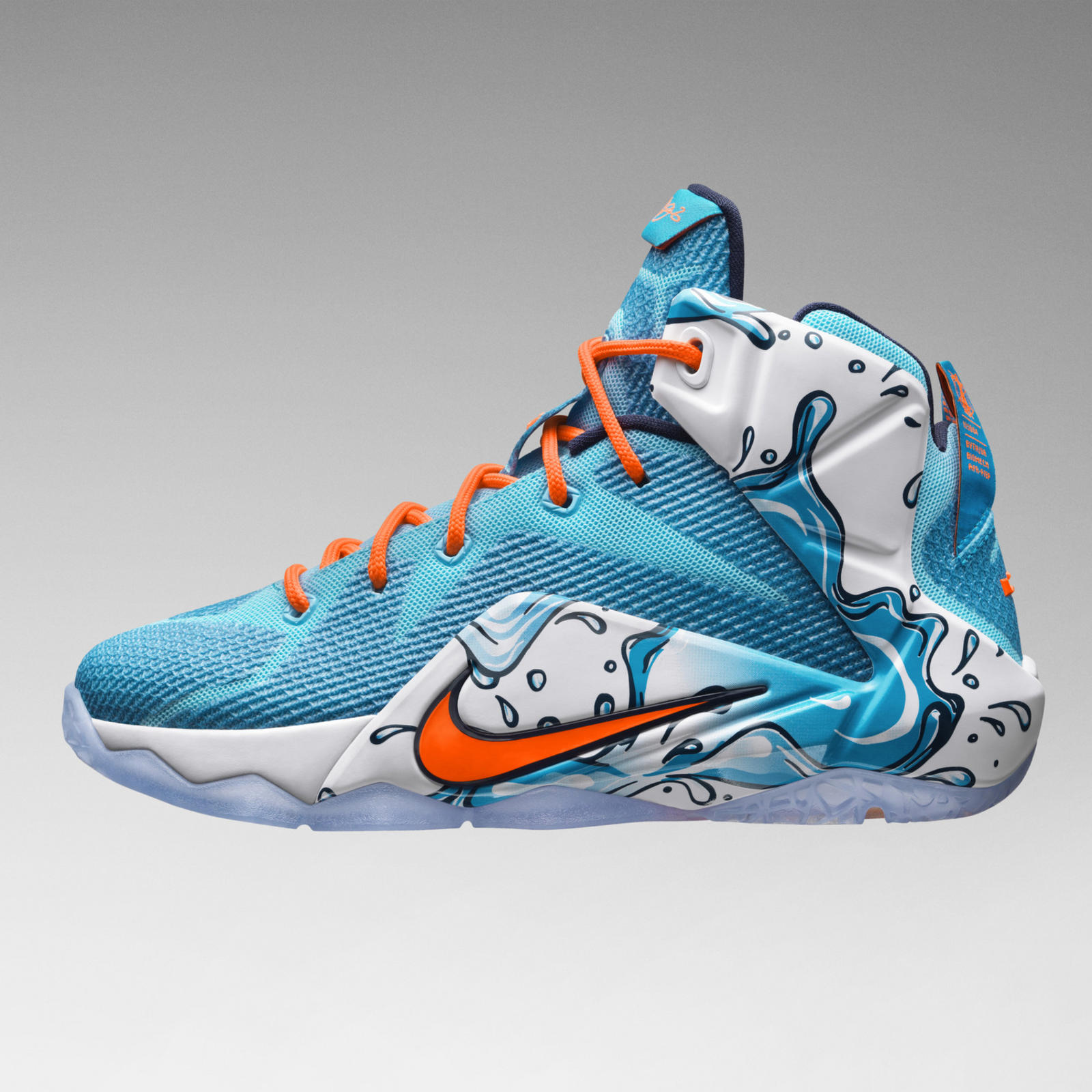lebron james sneakers for kids