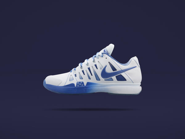 NikeCourt x colette Celebrates Maria Sharapova's Return to Paris