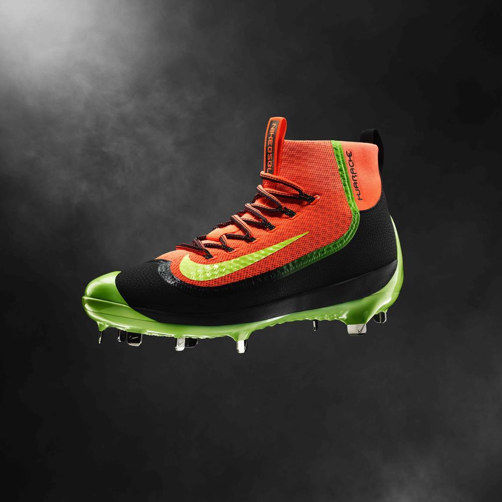 Nike Baseball Unveils the Nike Huarache 2K Filth