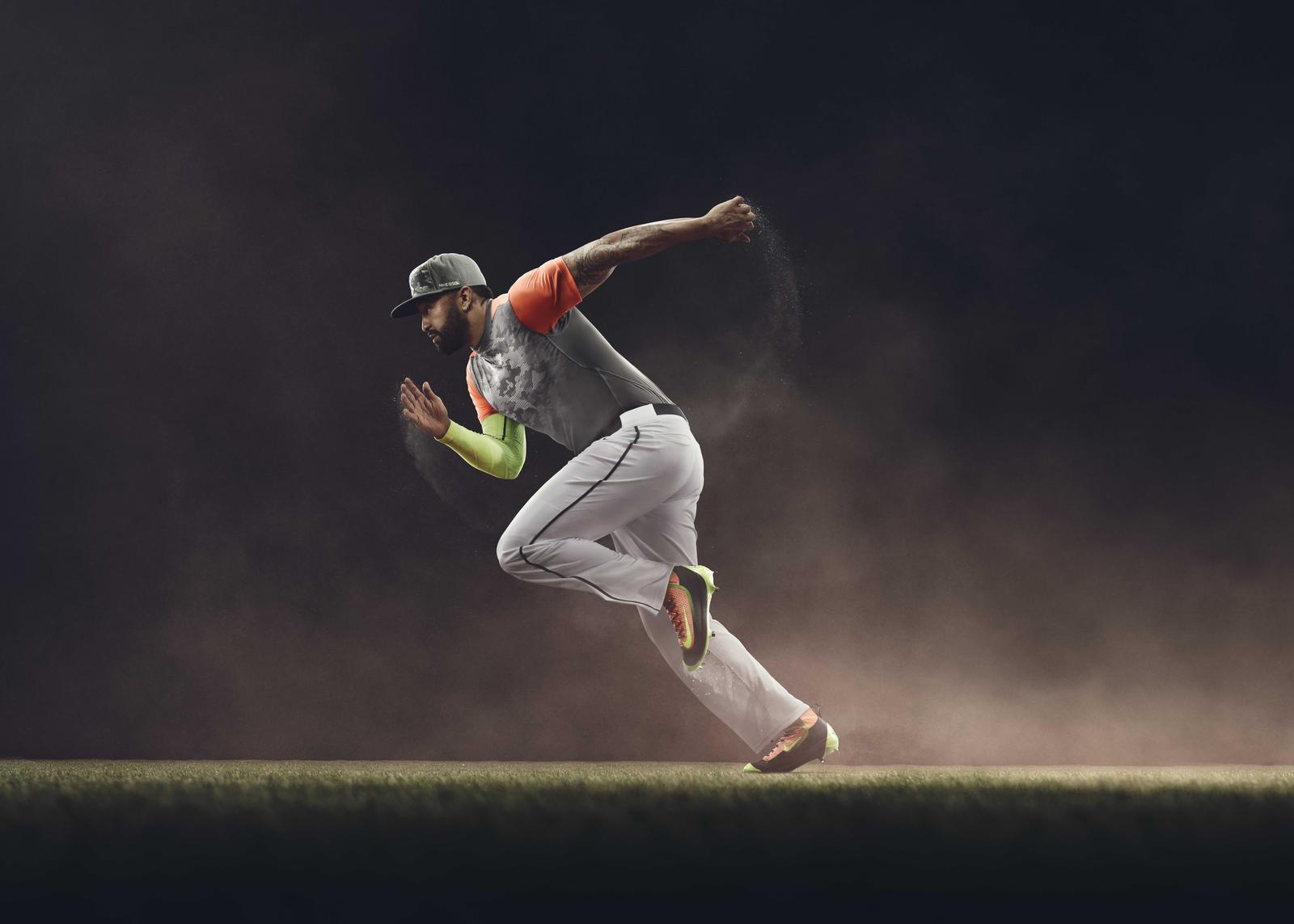 best website 855d7 1d635 Nike Baseball Unveils the Nike Huarache 2K Filth - Nike News