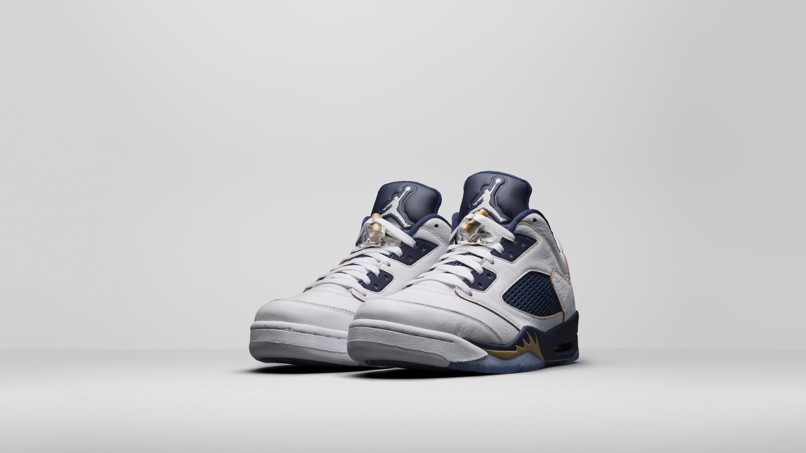 "Air Jordan V""Dunk From Above"""