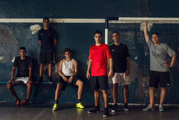 Inside Small-Sided: Buenos Aires