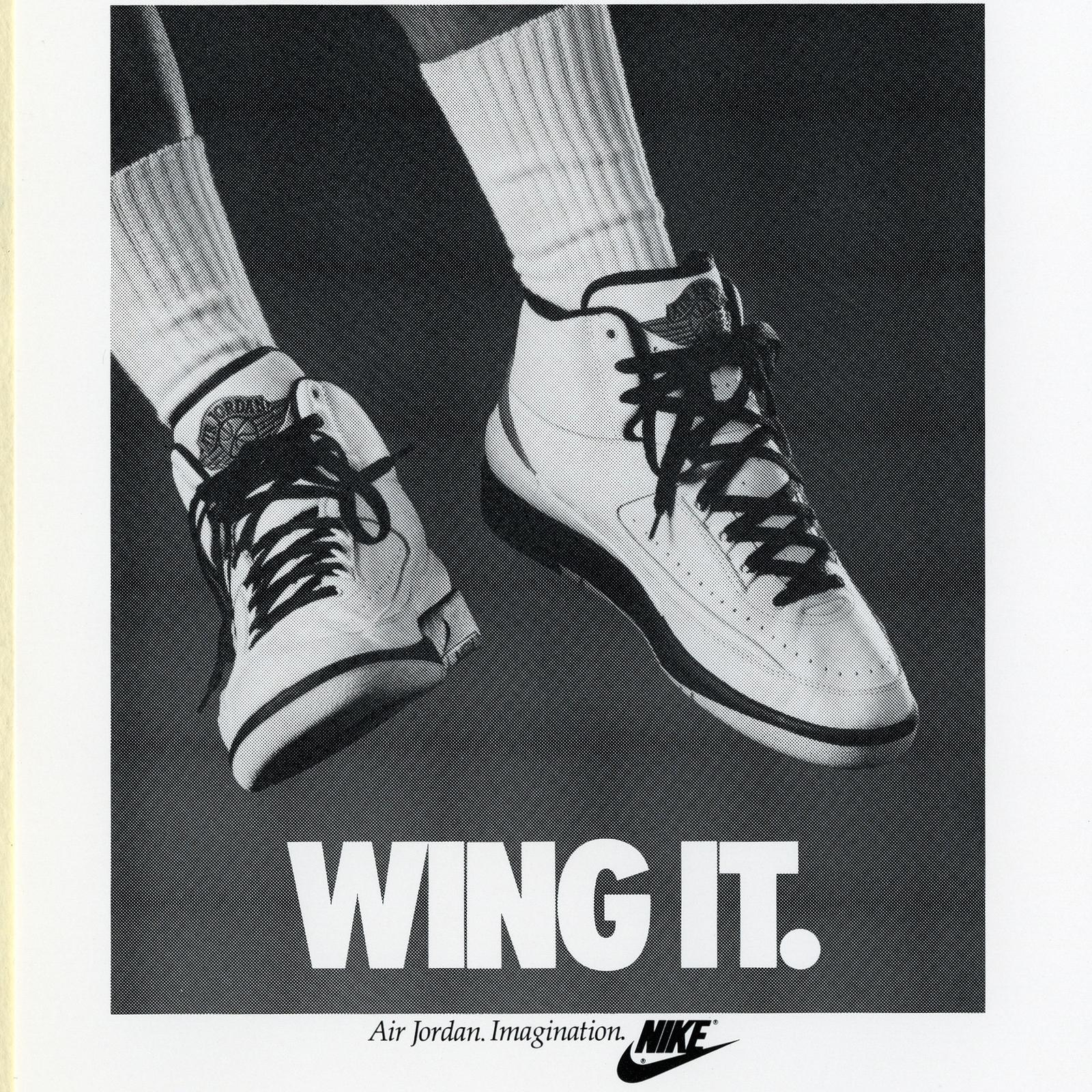 Wing It Poster
