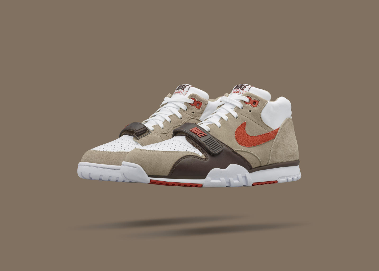 cheaper 8a458 51c9b nike air trainer mid