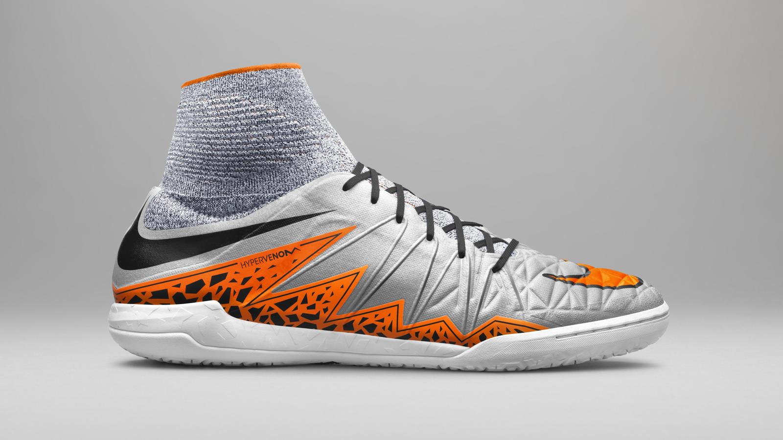 Nike leadership