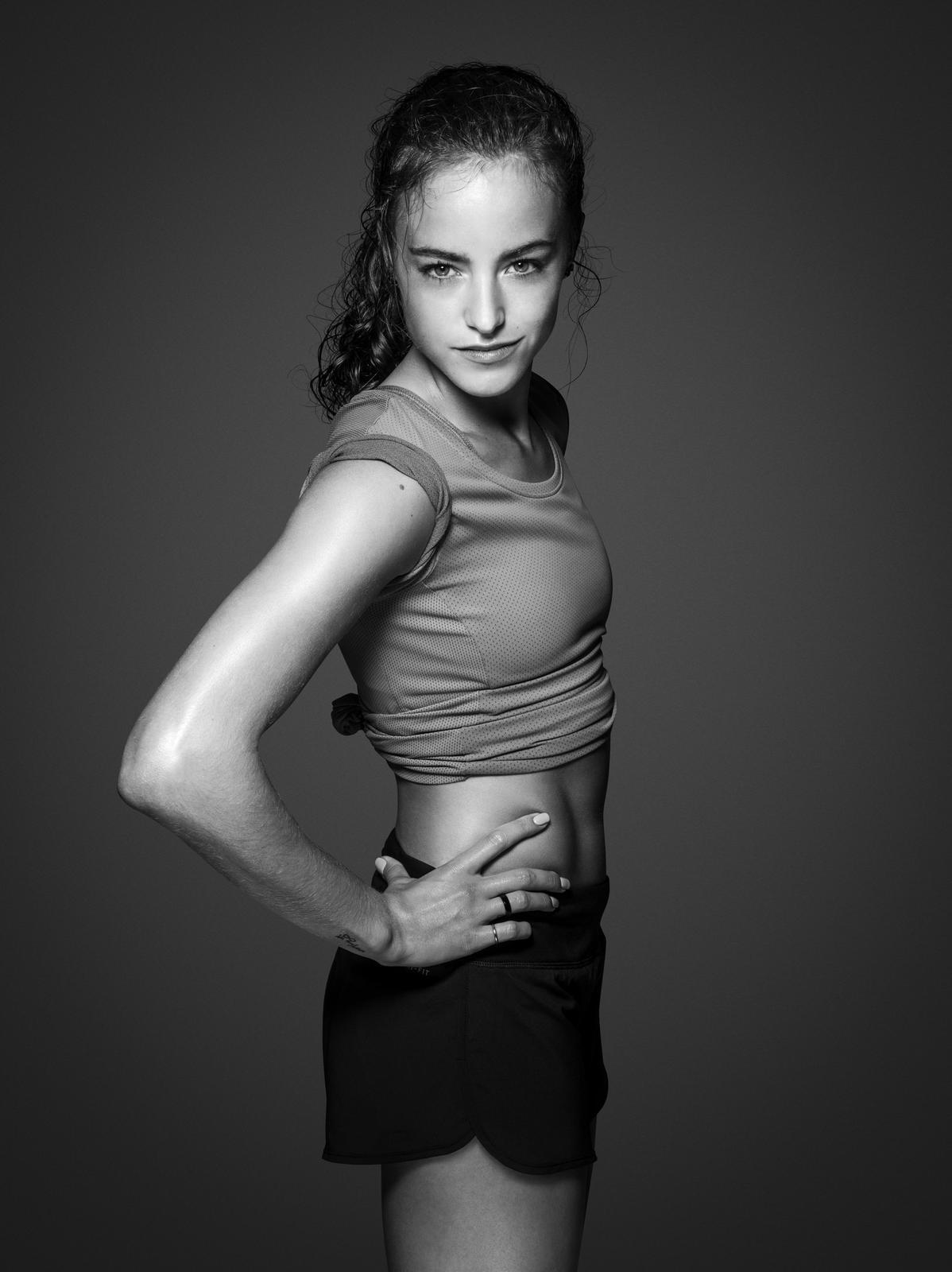 Laura.Roesler.Nike Legion Of Zoom