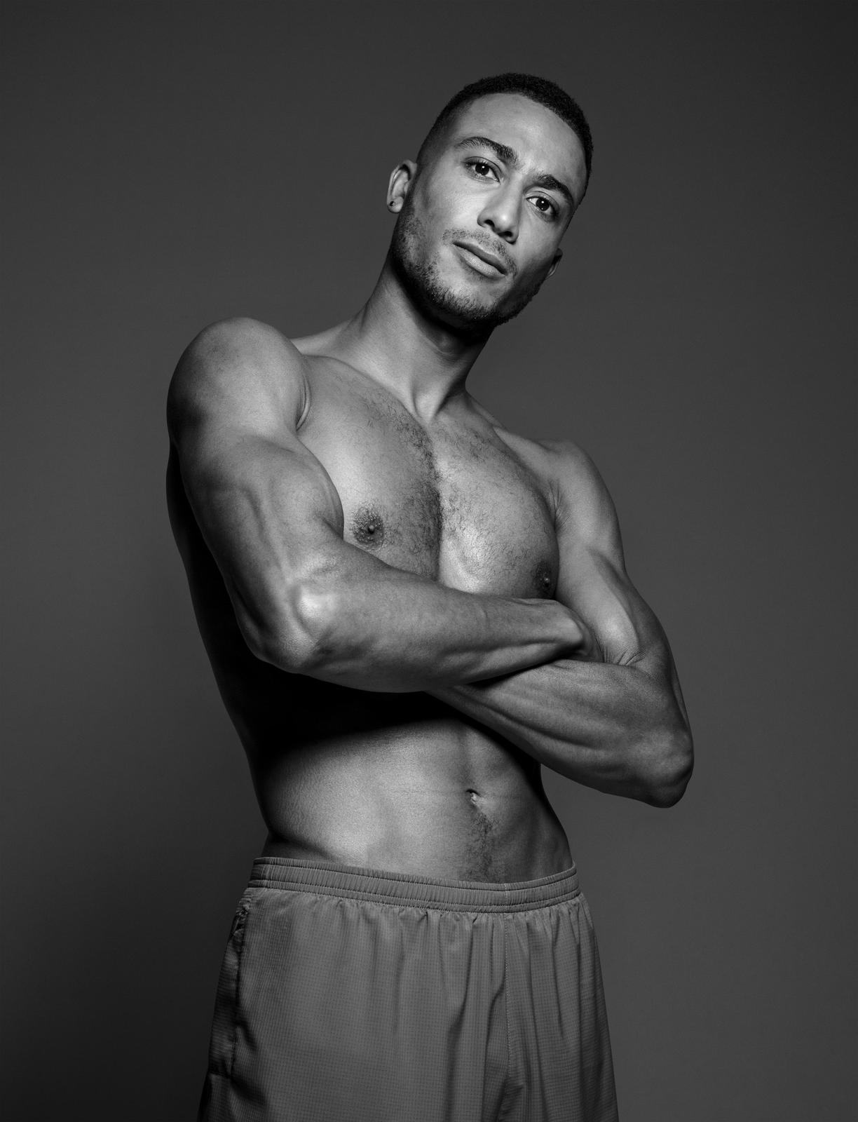Andrew.Osagie.Nike Legion Of Zoom