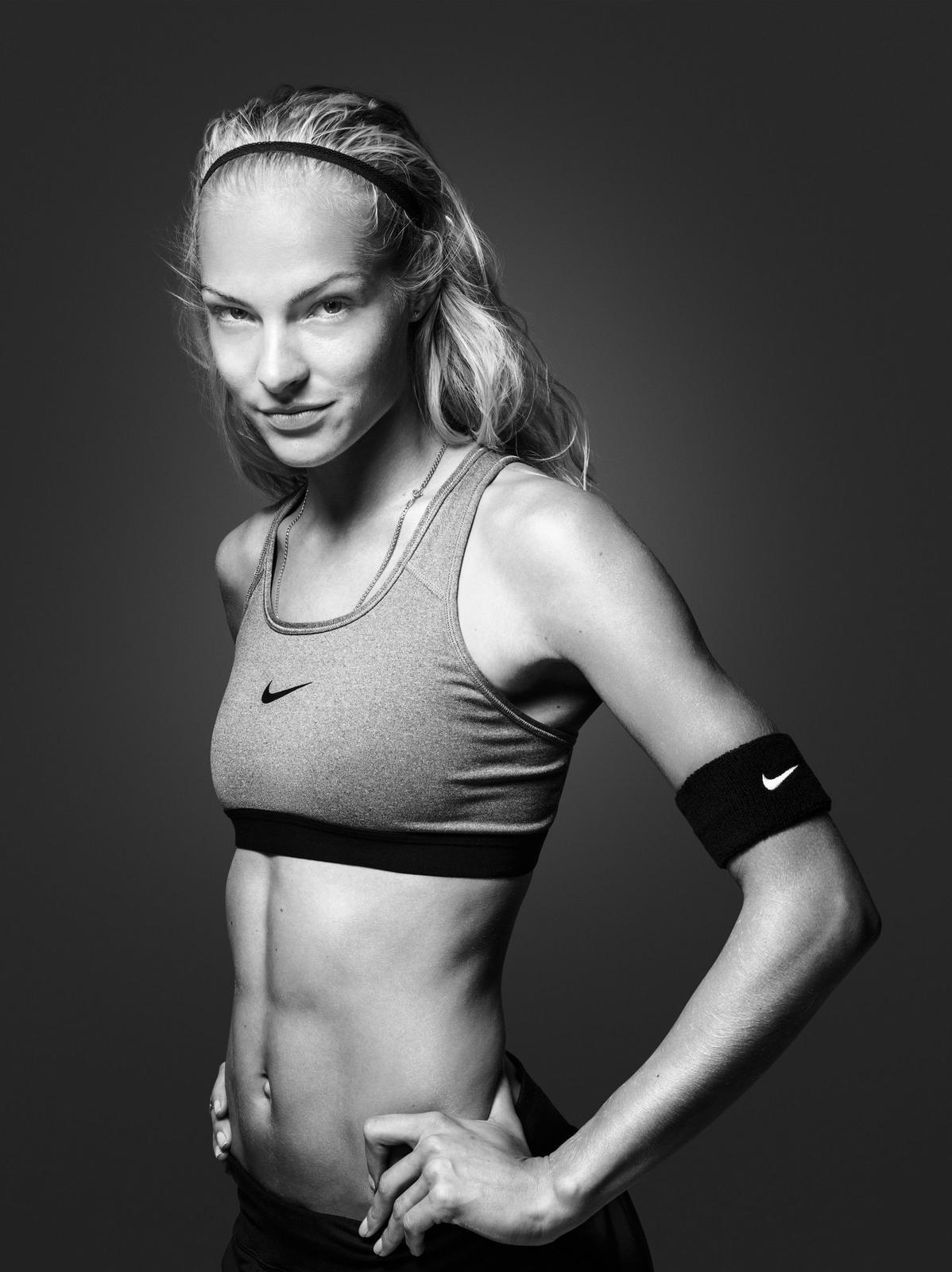 Darya.Klishina.Nike Legion Of Zoom