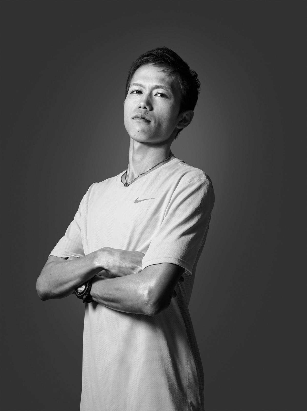 Suguru.Osako.Nike Legion Of Zoom