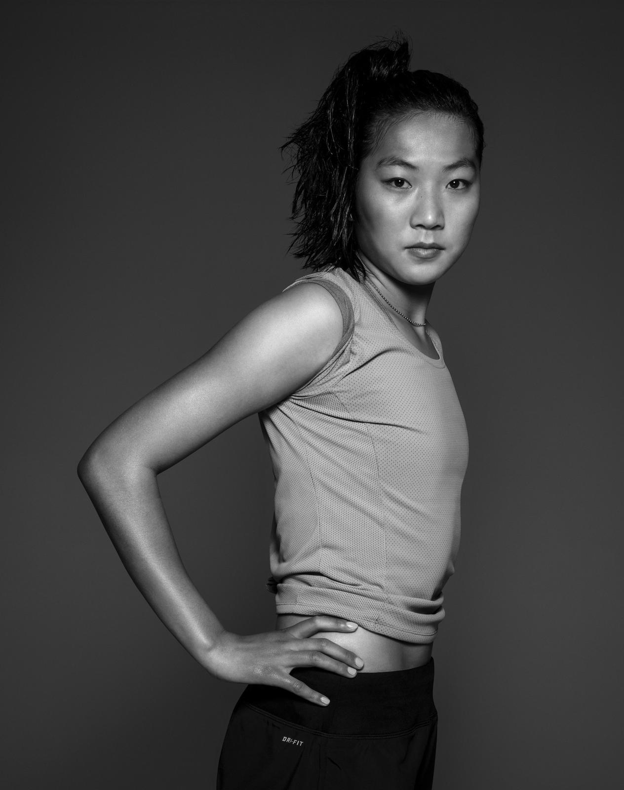 Wang.Chunyu.Nike Legion Of Zoom