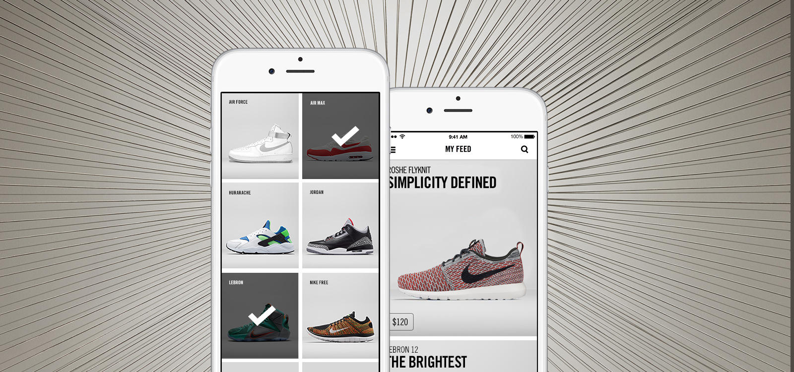 pretty cheap limited guantity vast selection Nike SNKRS app delivers one-stop shop for coveted footwear ...
