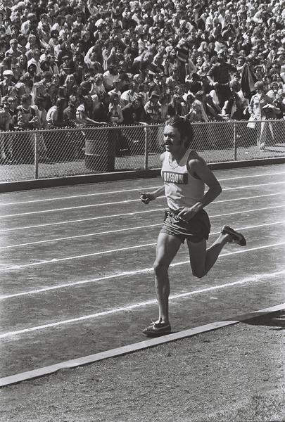 40 Years of Prefontaine