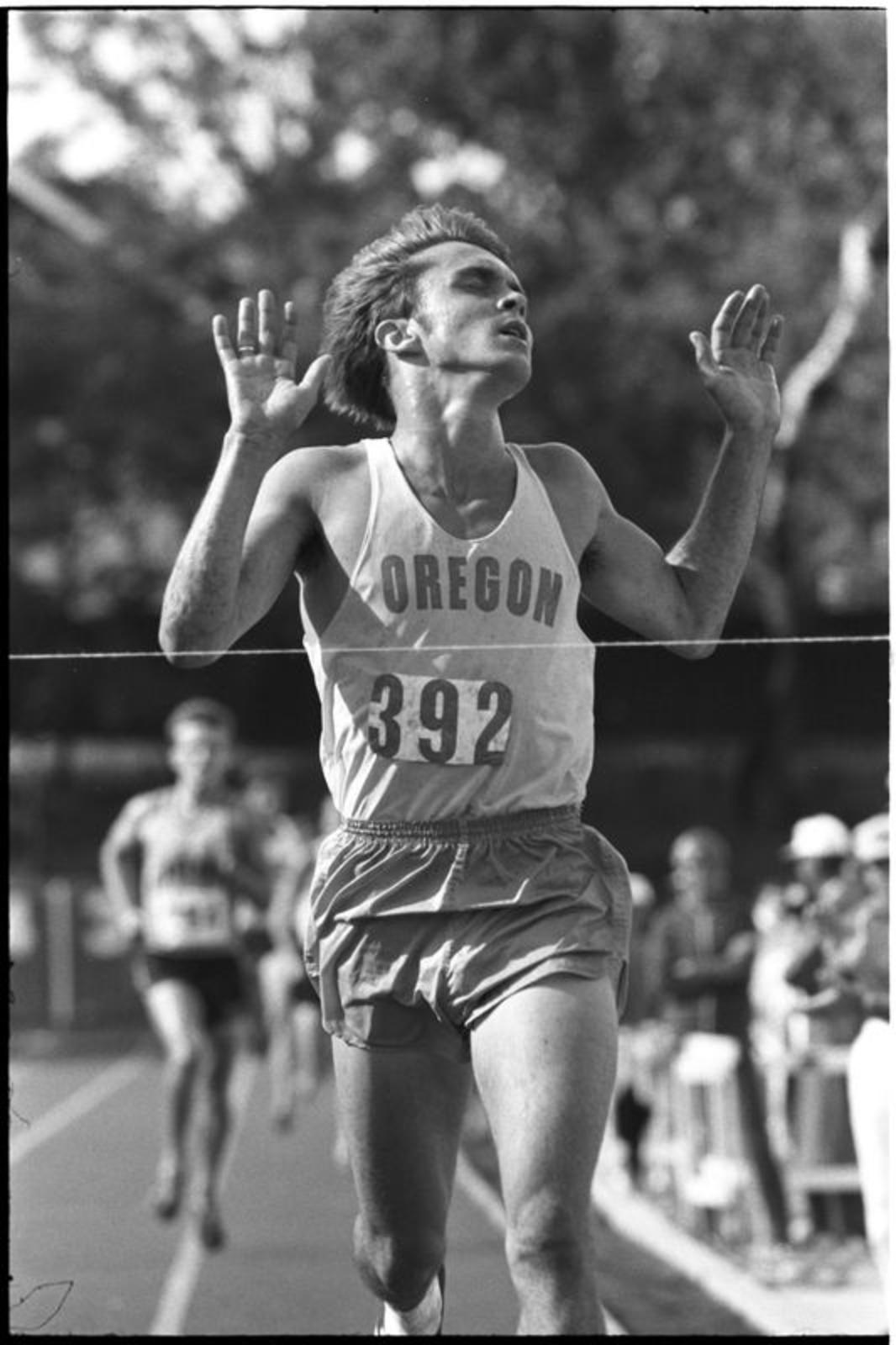 40 Years of Prefontaine - Nike News