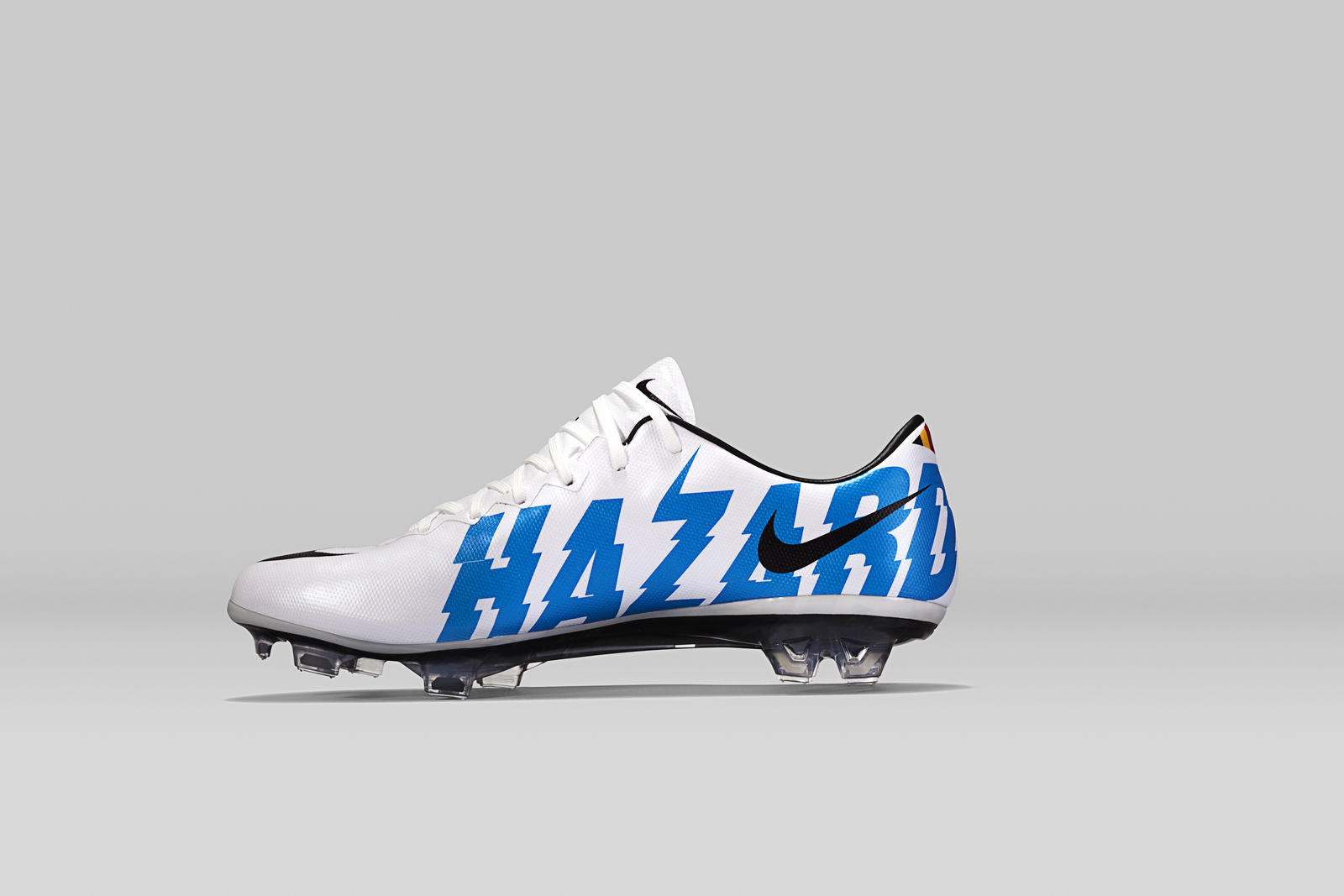 nike football celebrate eden hazard�s impressive season