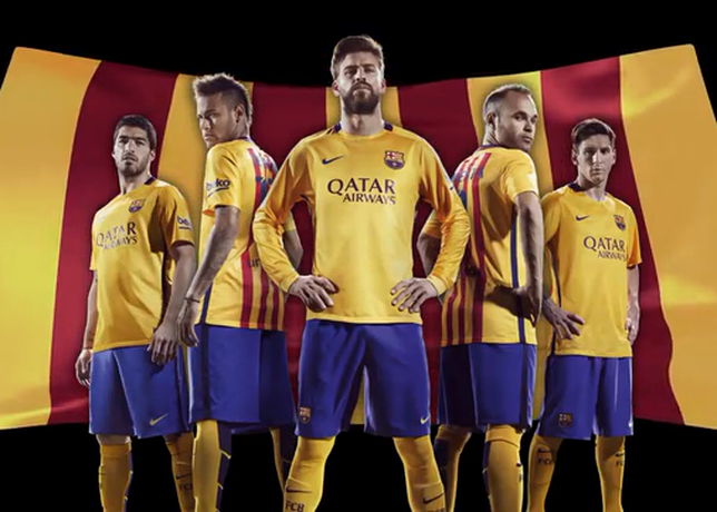 boutique nike fc barcelone
