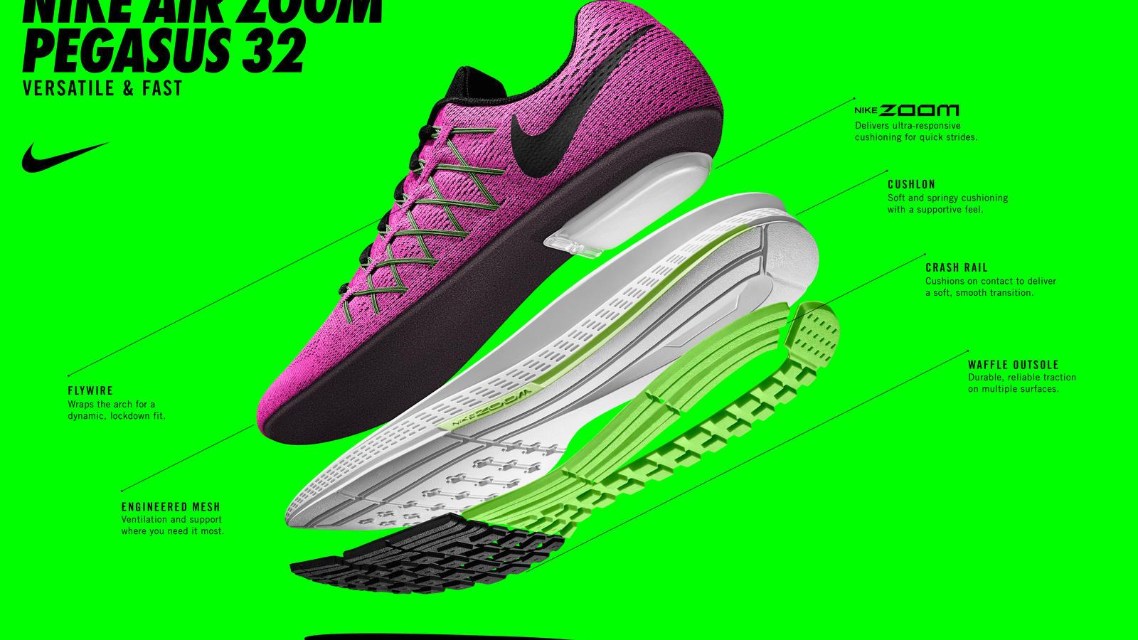 run fast nike running lightweight responsive