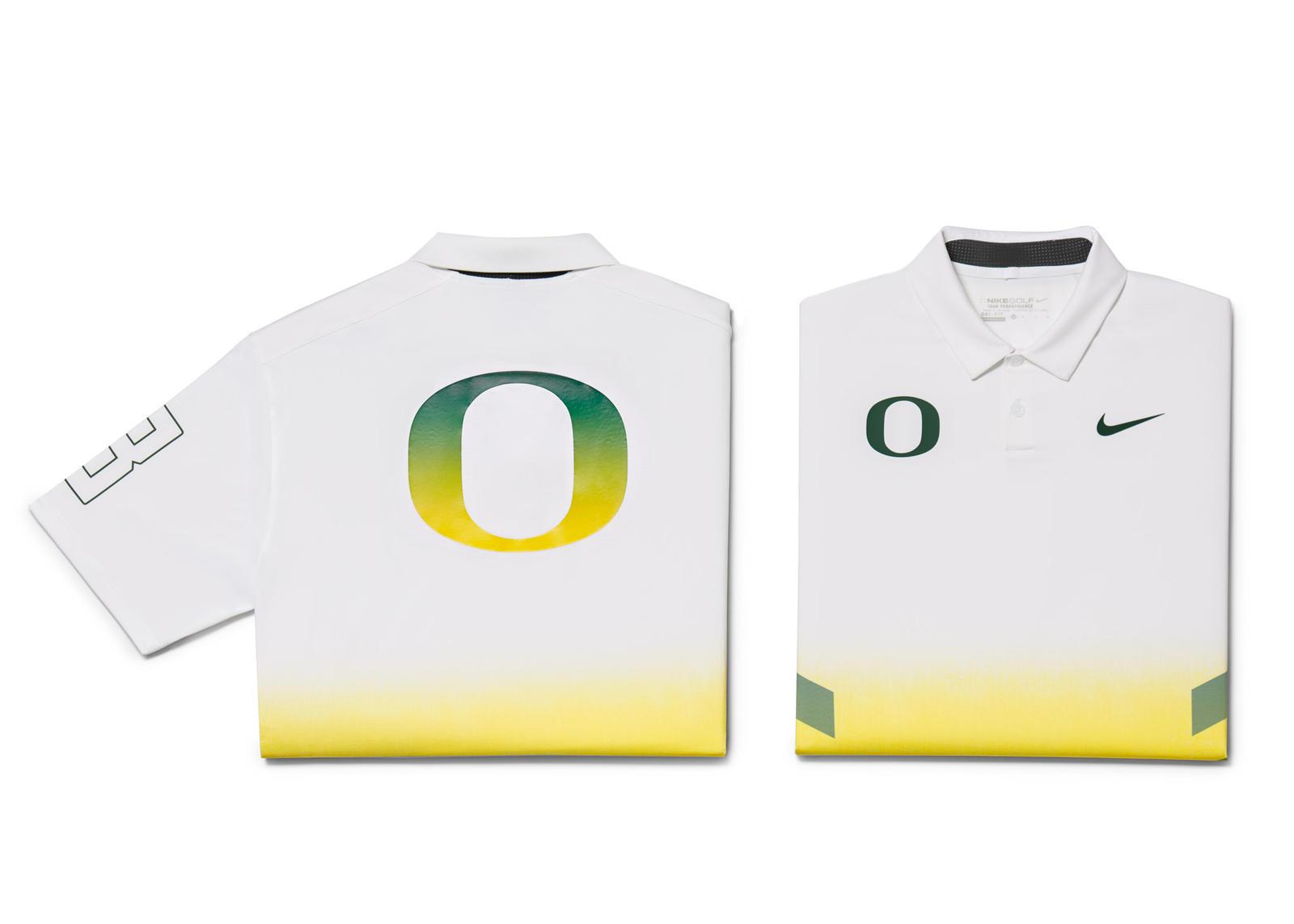 Nike Golf Shirts Custom