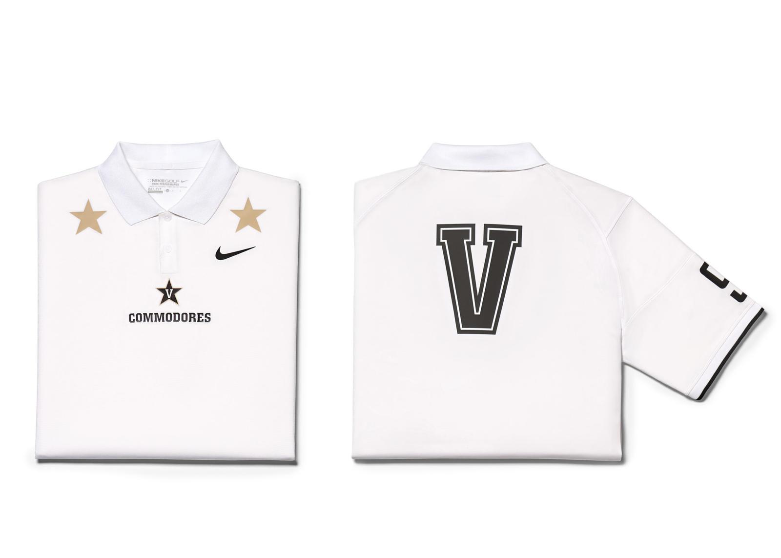 Nike Golf_Vanderbilt