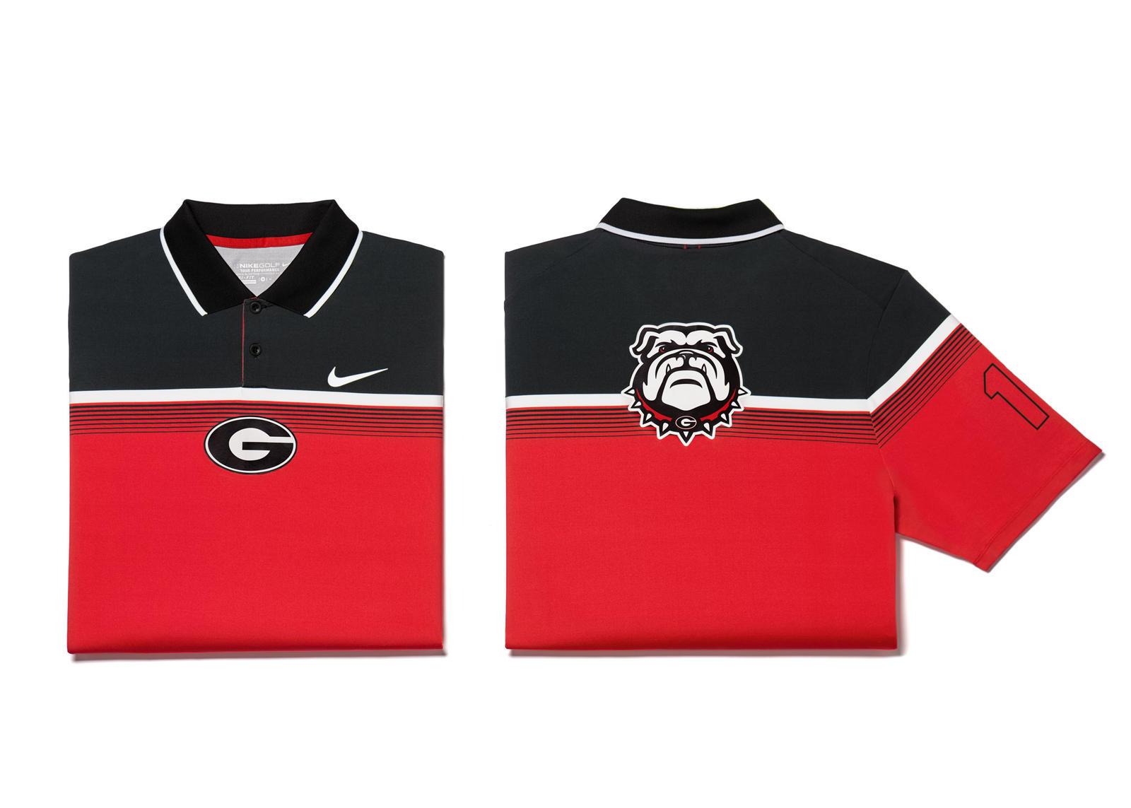Nike Golf_Georgia