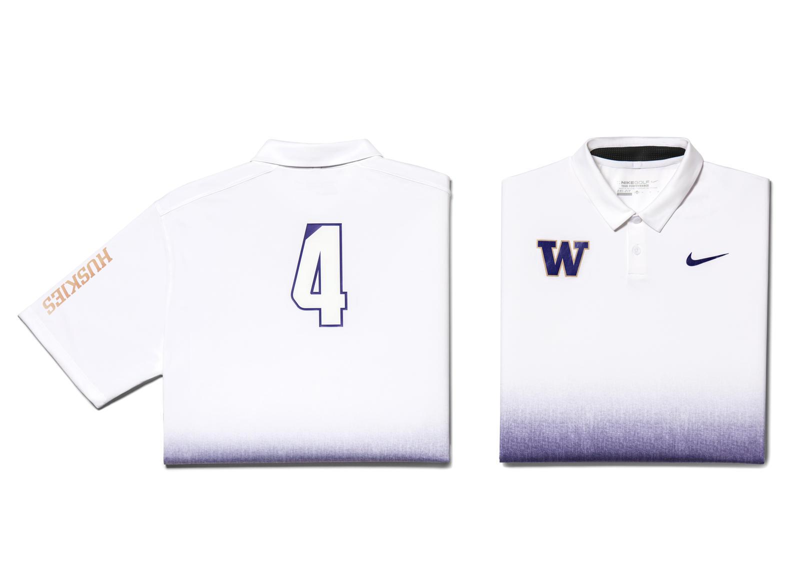 Nike Golf-Washington
