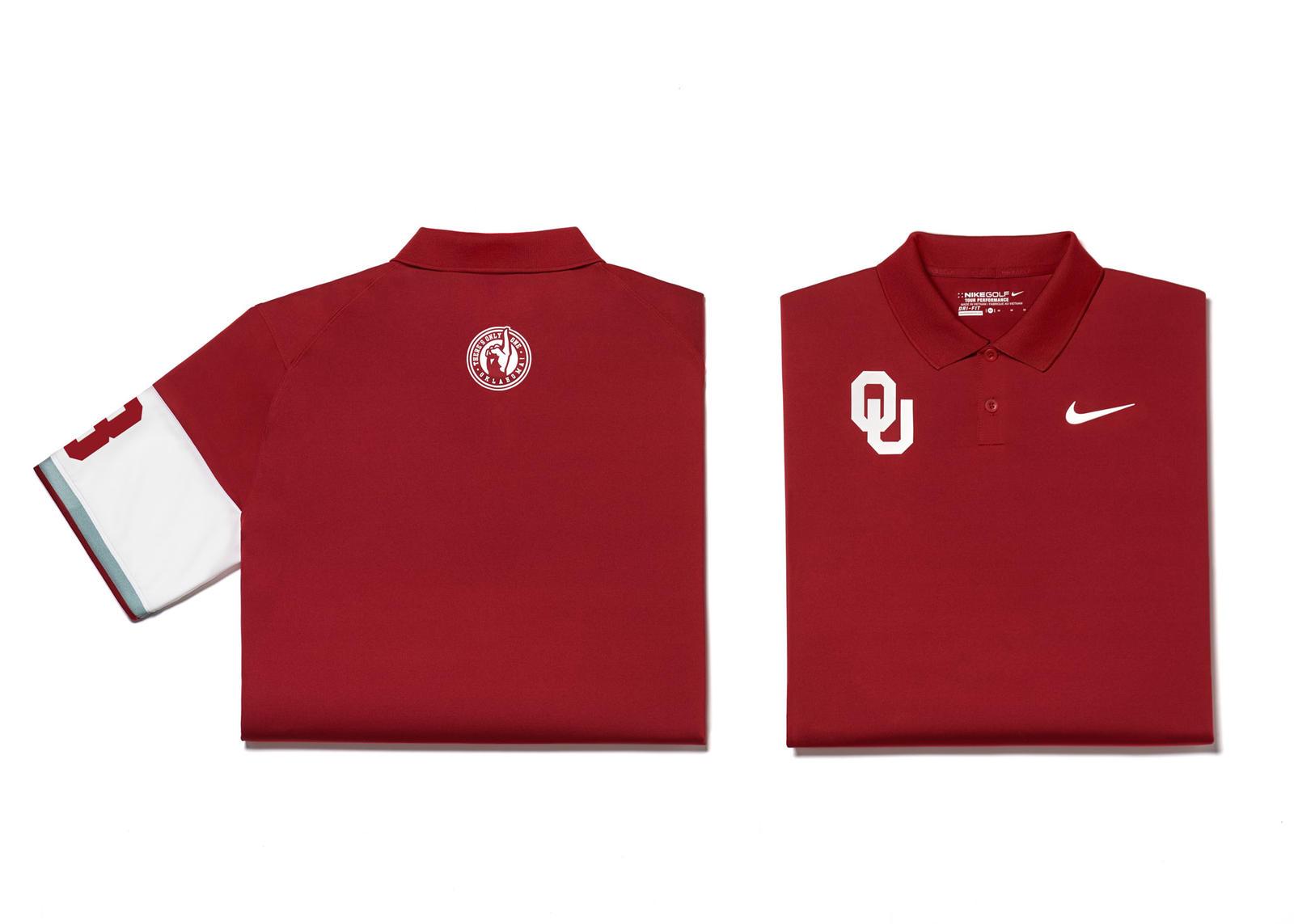 Nike Golf_Oklahoma