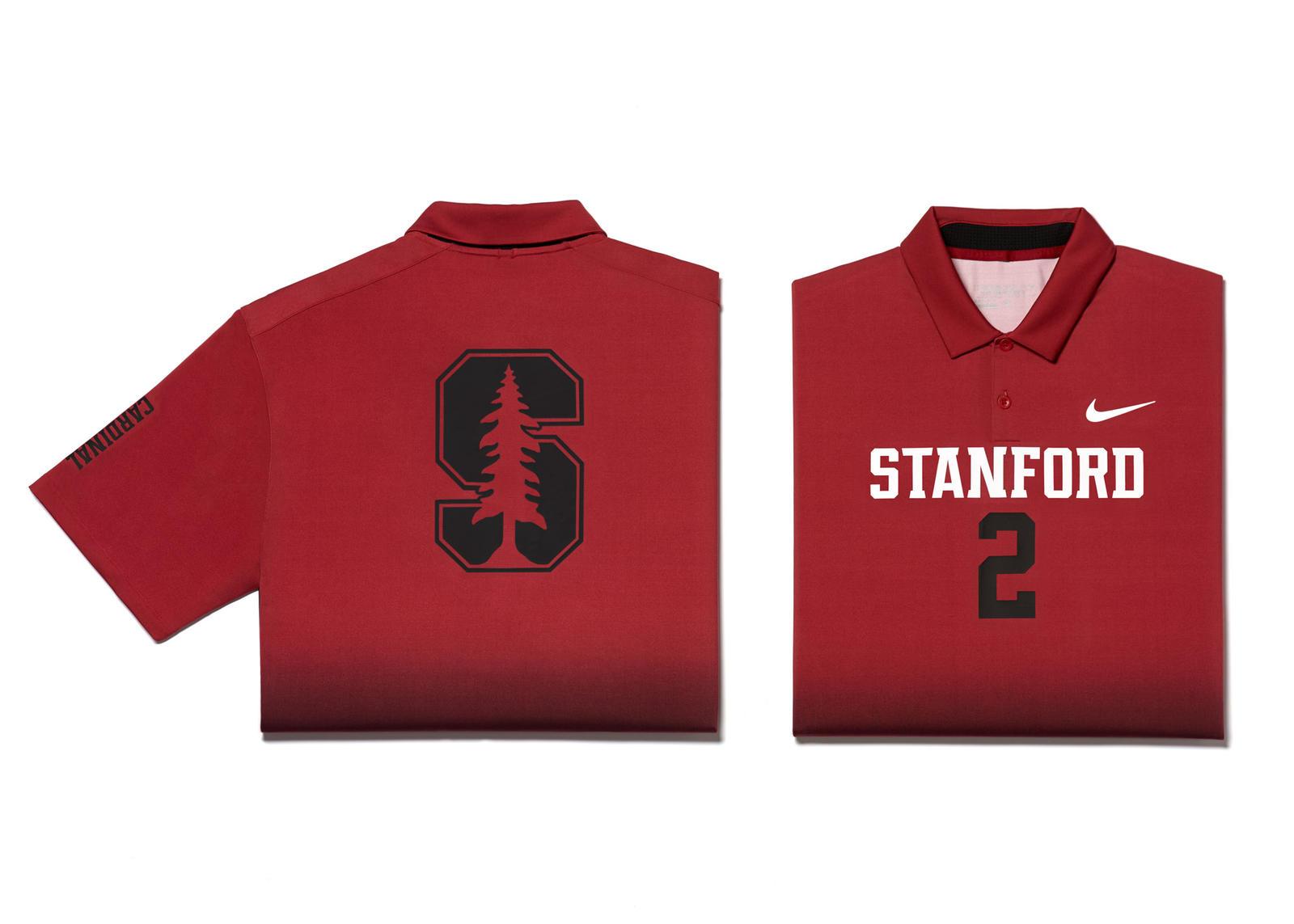 Nike Golf_Stanford