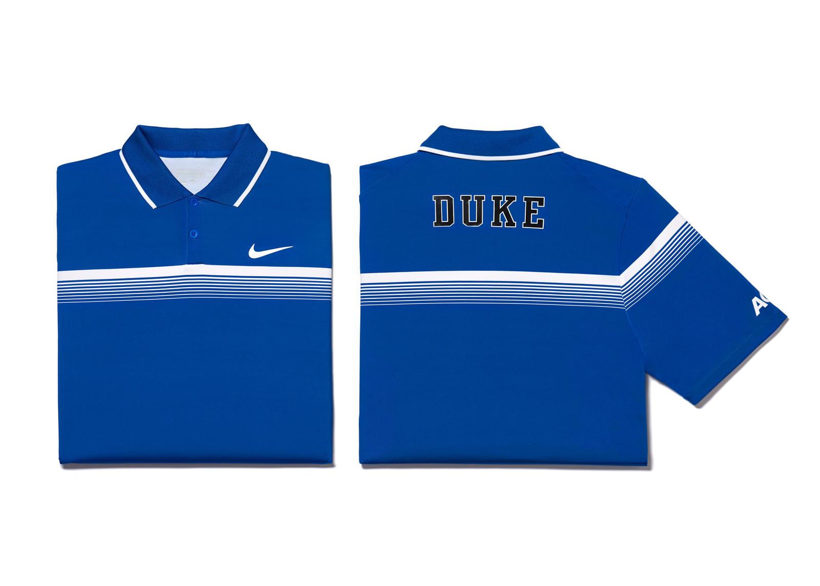 Nike Golf_Duke
