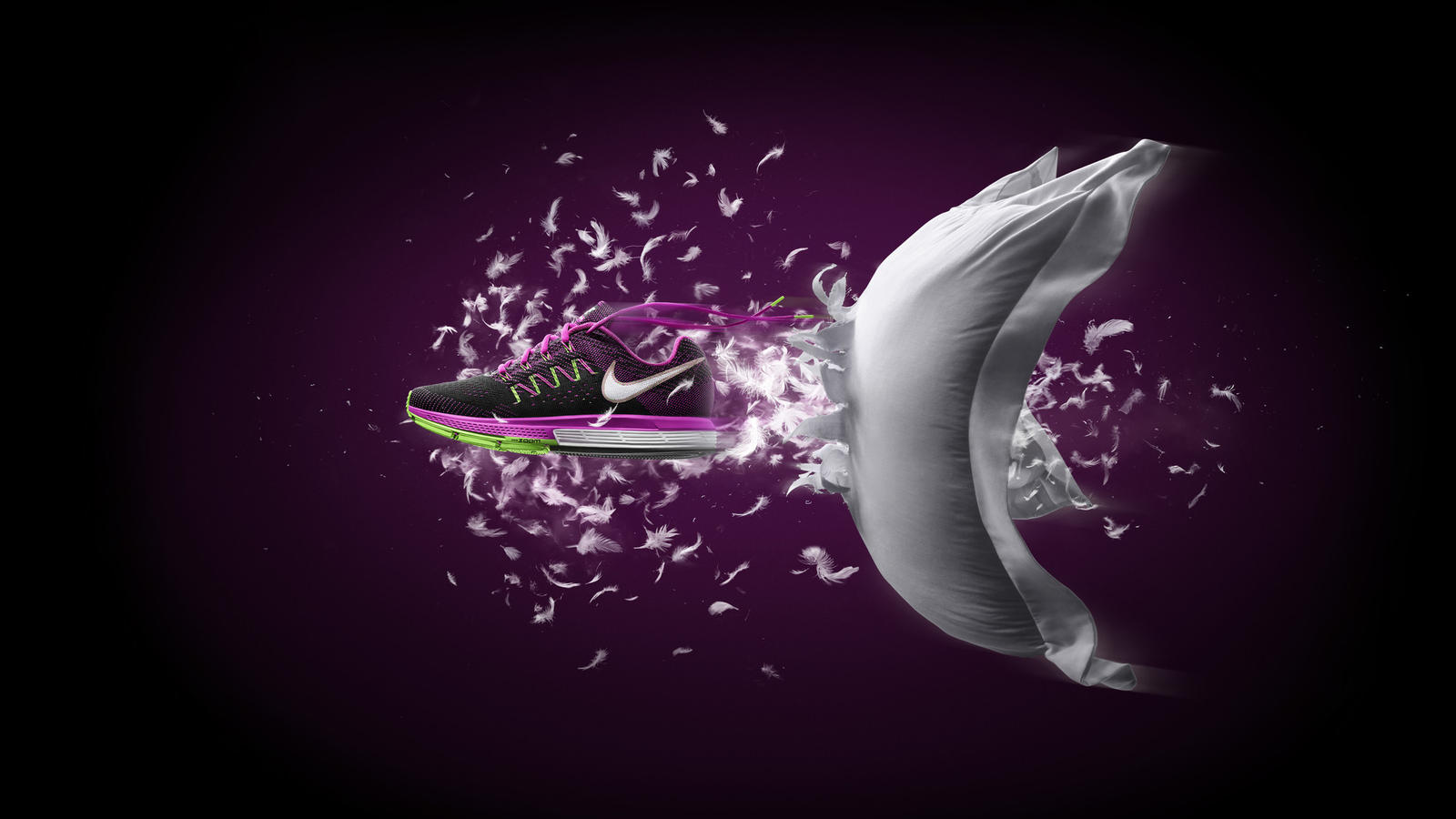 Women's Nike Air Zoom Vomero