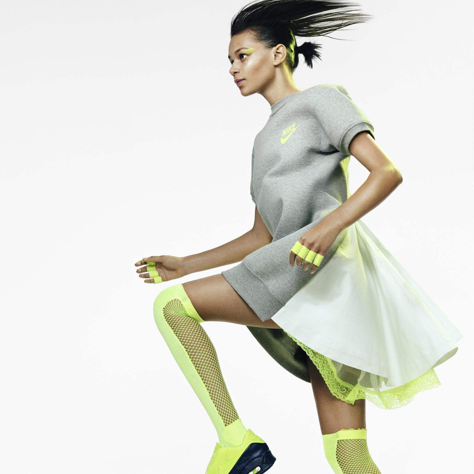 SU15_Nike Lab x sacai campaign 1