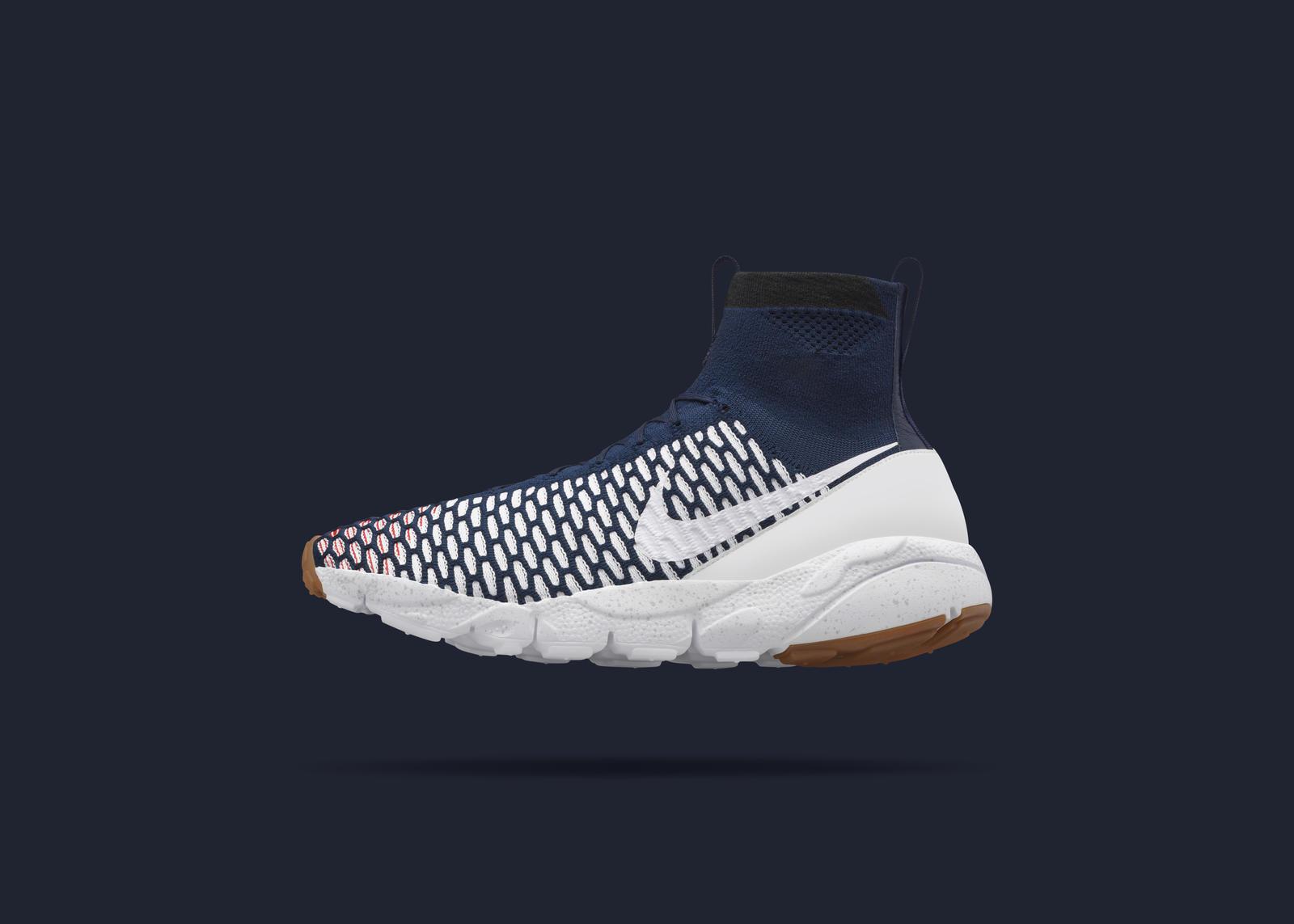 The NikeLab Air Footscape Magista