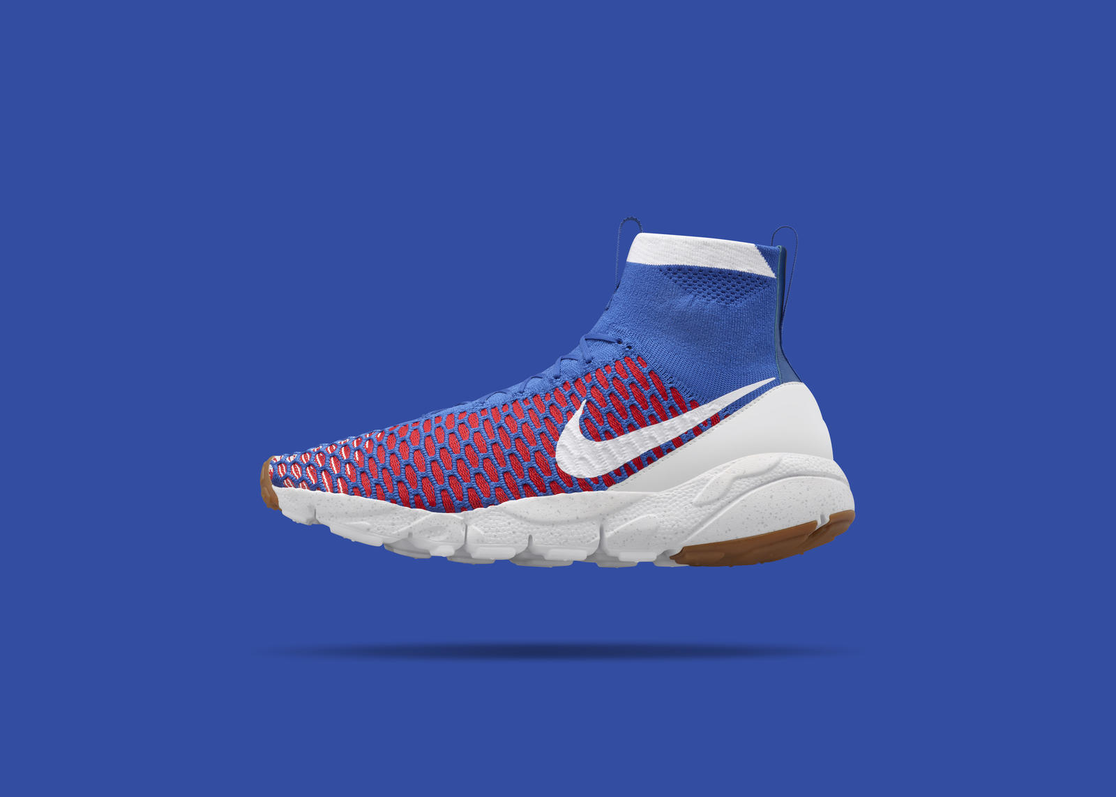Unstoppable Innovation: The NikeLab Air Footscape Magista