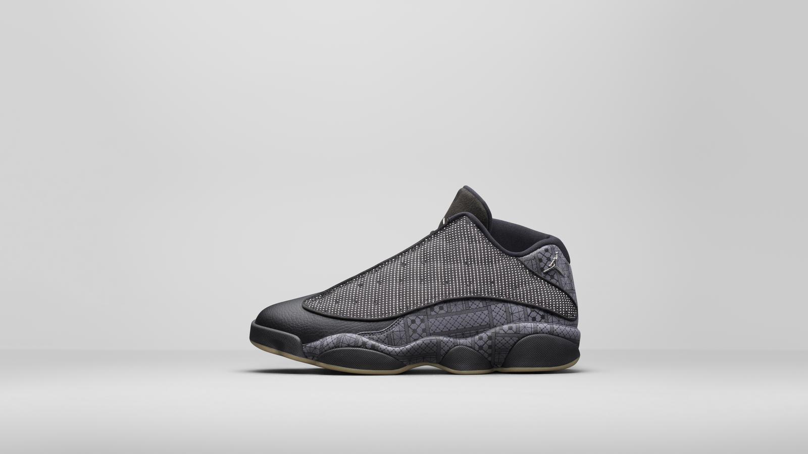 Jordan Brand célèbre les 30 ans de la marque en europe Nike News