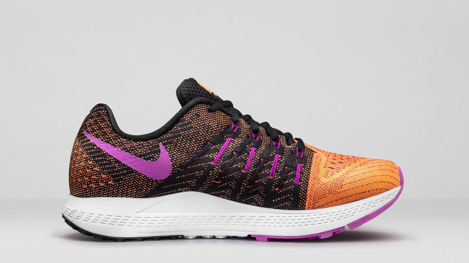 Women's Nike Air Zoom Elite 8 medial