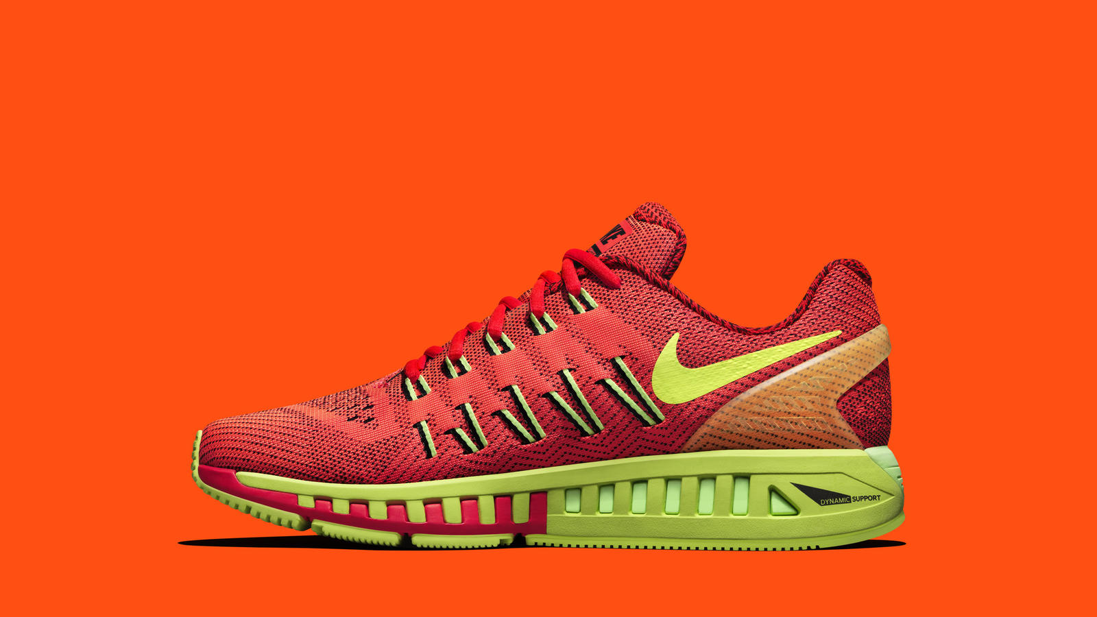 Designed For Faster: Nike Zoom Air
