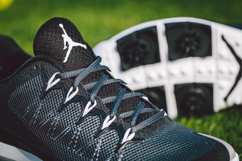 ... Jordan Flight Runner Golf shoe. Download Image: LO · HI