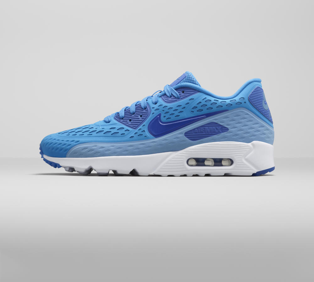 Take On the Heat with the Nike Air Max 90 Ultra