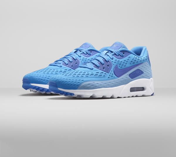 nike air max 90 ultra men's blue