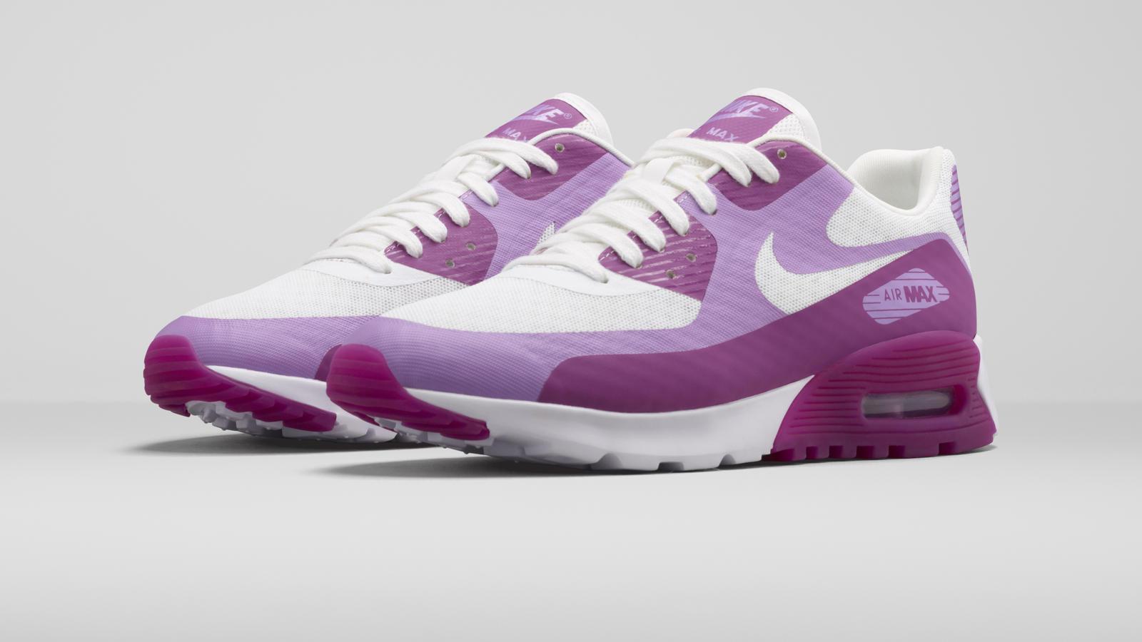 Nike W Air Max 90 Ultra BR Women Purple