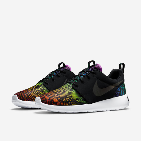 nike be true free run
