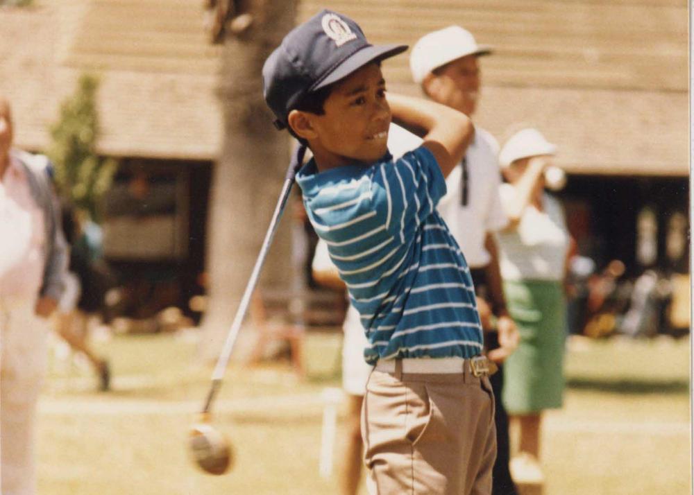 Summer Rewind with Tiger Woods