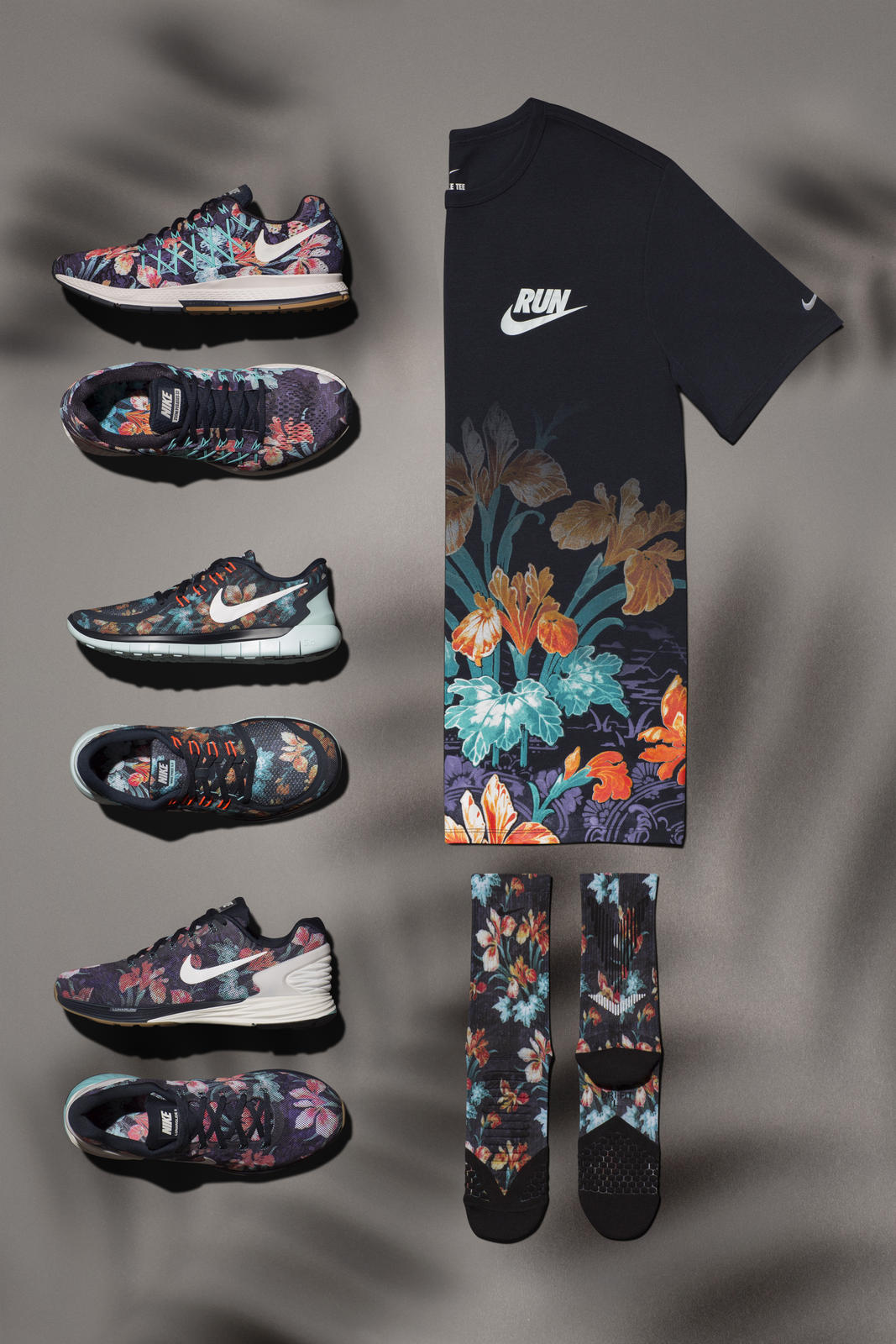 Nike Photosynthesis Pack Collection Vertical Mens Original Porto