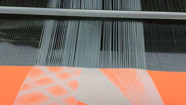 Inside Access: Nike Flyweave Technology Takes Shape